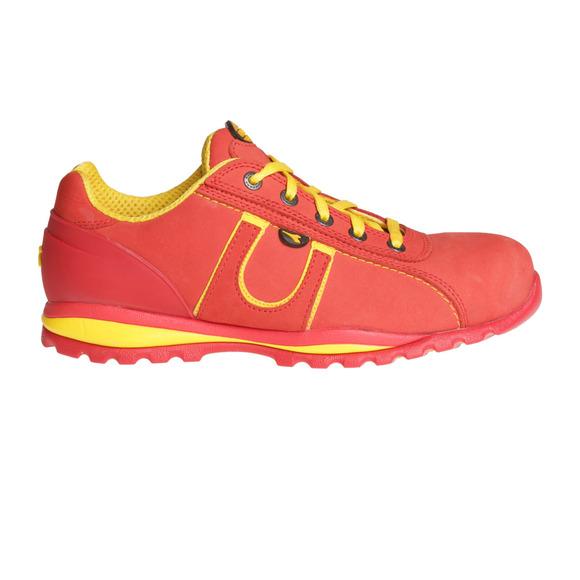 diadora utility glove s3 uomo rosse