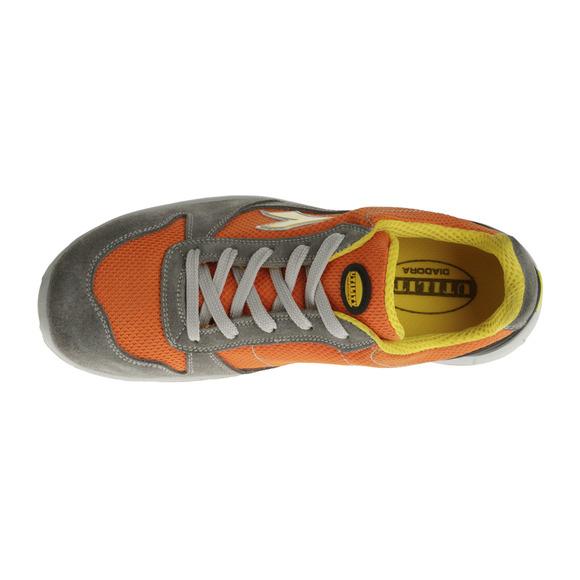 Acquistare diadora glove s1p arancione Economici> OFF32