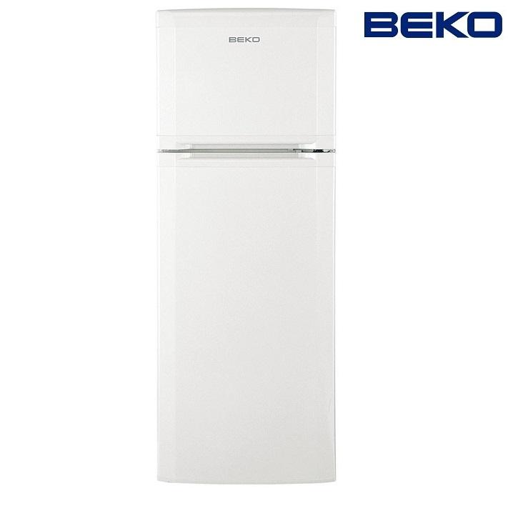 Beko frigorifero dsa25012 con congelatore 250 litri classe a for Frigorifero e congelatore