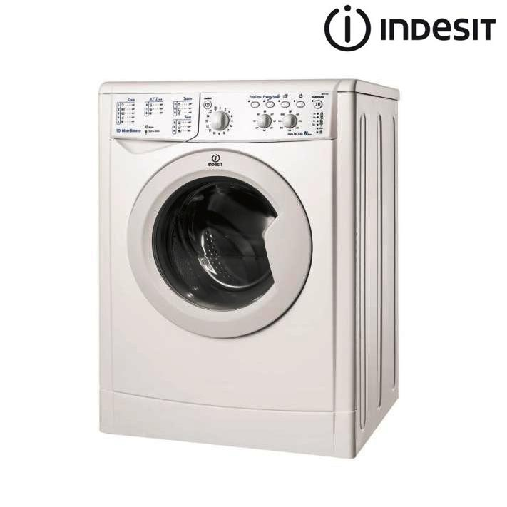 lavatrice indesit iwc 71051 c eco 7 kg a carica frontale