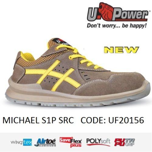 Footlocker Aclaramiento U Power Lewis S1p Src Envío Libre Barato Real Descontar Última CfRMlKEP