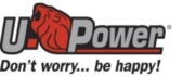 Scarpe Antinfortunistiche da Lavoro Basse Puntale in composito U-Power AERATOR S1P SRC - UK20056 UPower SK GRIP