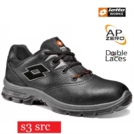 Scarpe antinfortunistiche LOTTO WORKS SPRINT 101 Q8363 S3 SRC impermeabili