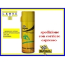 1 BARDAHL LUBRIFICANTE SPRAY GRASSO CATENA MOTO HIGH SPEED CHAIN 400 ML