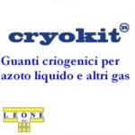 | Antinfortunistica abbigliamento calzature | Guanti criogenici per azoto liquido e altri gas